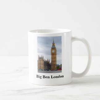 Big Ben, London Coffee Mugs