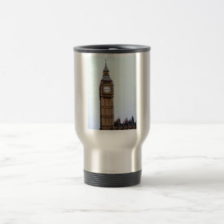 Big Ben - London Mug
