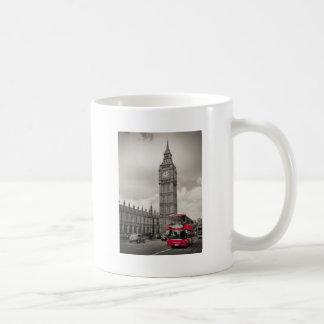 Big Ben London Mug