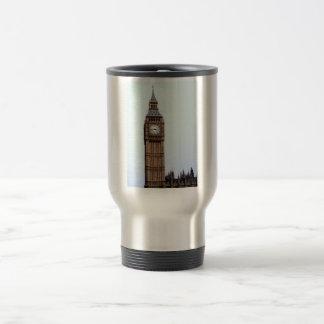 Big Ben - London Stainless Steel Travel Mug