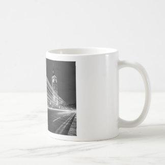 Big Ben London sulks Basic White Mug
