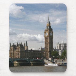 Big Ben, London, UK Mouse Pad
