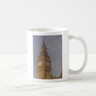 Big Ben Mug