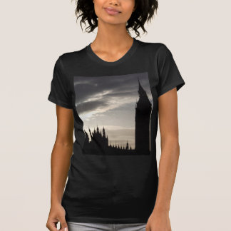 Big Ben Silhouette T-shirt