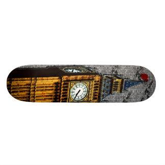 Big Ben Skate Deck