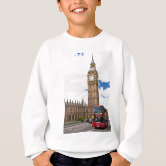 Big Ben Sweatshirt
