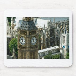Big Ben Tower London Mousepad