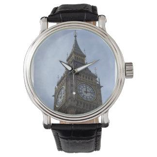 Big Ben Watch