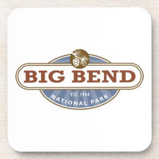 Big Bend National Park Coaster
