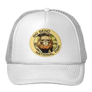 Big Bend National Park Hat
