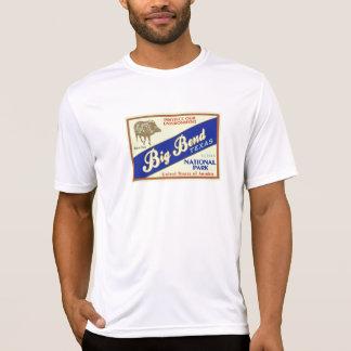 Big Bend National Park (Javelina) Shirt