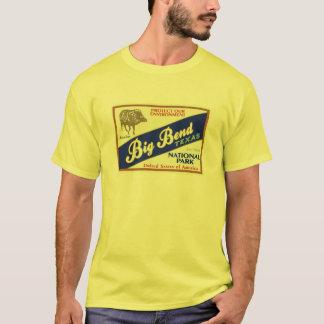 Big Bend National Park (Javelina) T-Shirt
