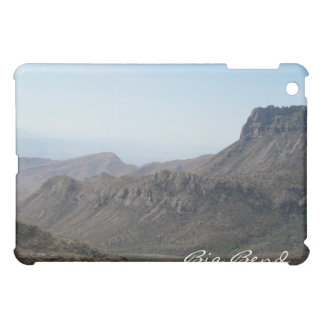 Big Bend National Park-Mountain View Cover For The iPad Mini