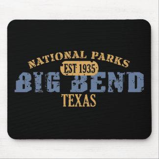 Big Bend National Park Mousepad