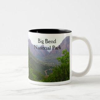 Big Bend National Park Mug Mug