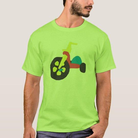Big big wheel T-Shirt