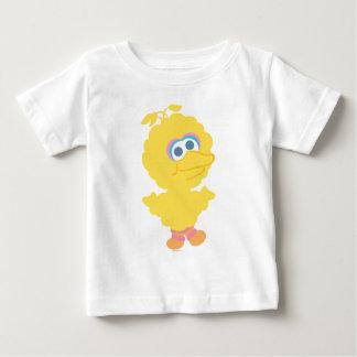 Big Bird Baby Body Baby T-Shirt
