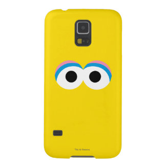 Big Bird Big Face Cases For Galaxy S5