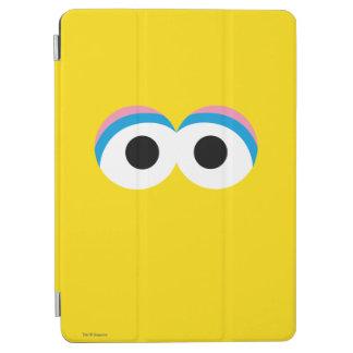 Big Bird Big Face iPad Air Cover