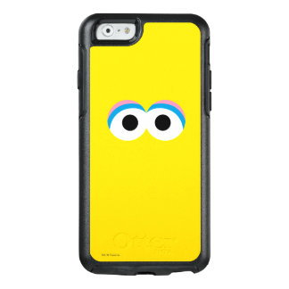 Big Bird Big Face OtterBox iPhone 6/6s Case