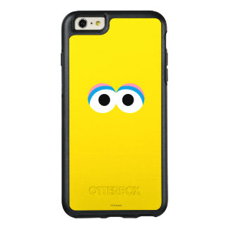 Big Bird Big Face OtterBox iPhone 6/6s Plus Case