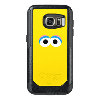 Big Bird Big Face OtterBox Samsung Galaxy S7 Case