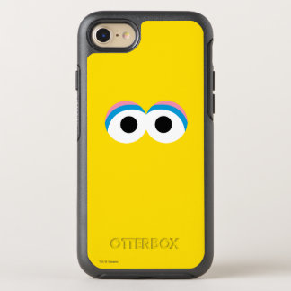 Big Bird Big Face OtterBox Symmetry iPhone 8/7 Case