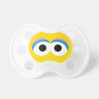 Big Bird Big Face Pacifiers