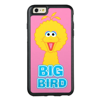 Big Bird Classic Style OtterBox iPhone 6/6s Plus Case