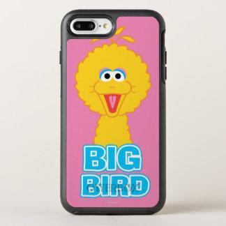 Big Bird Classic Style OtterBox Symmetry iPhone 8 Plus/7 Plus Case