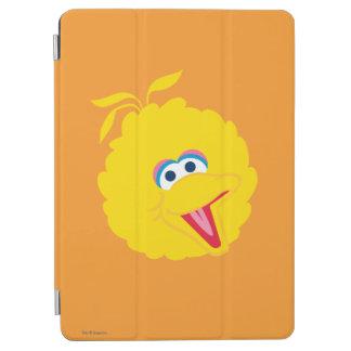 Big Bird Face iPad Air Cover