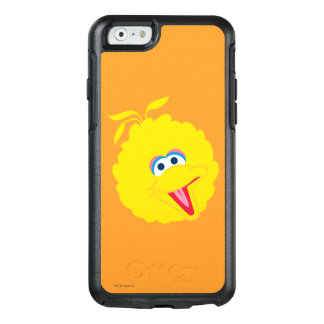 Big Bird Face OtterBox iPhone 6/6s Case