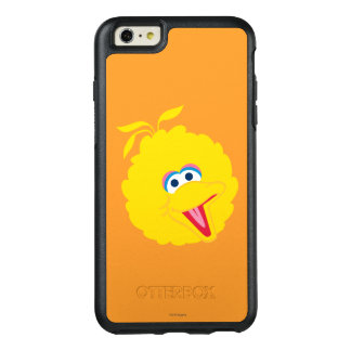 Big Bird Face OtterBox iPhone 6/6s Plus Case