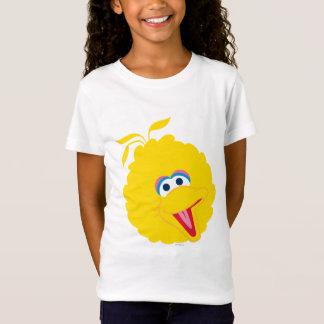 Big Bird Face T-Shirt