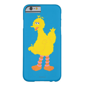 Big Bird Graphic Barely There iPhone 6 Case