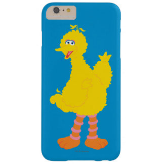 Big Bird Graphic Barely There iPhone 6 Plus Case