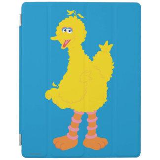Big Bird Graphic iPad Cover