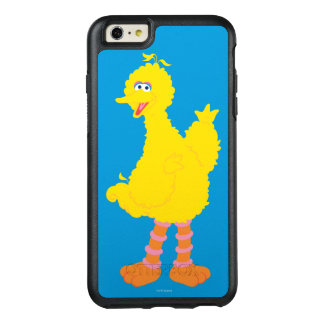 Big Bird Graphic OtterBox iPhone 6/6s Plus Case