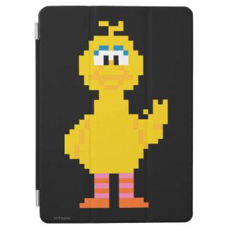 Big Bird Pixel Art iPad Air Cover