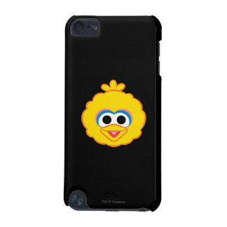 Big Bird Smiling Face iPod Touch 5G Case