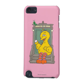 Big Bird Vintage iPod Touch 5G Covers