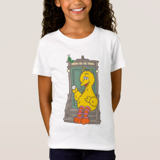 Big Bird Vintage T-Shirt