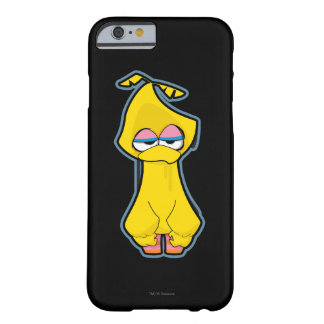 Big Bird Zombie Barely There iPhone 6 Case
