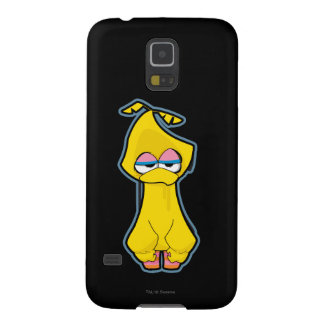 Big Bird Zombie Case For Galaxy S5
