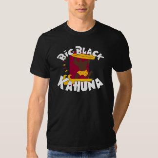 BIG BLACK KAHUNA(SHIRT) SHIRTS