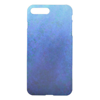 Big Blue iPhone 7 Plus Case