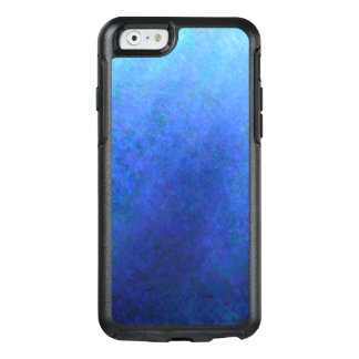 Big Blue OtterBox iPhone 6/6s Case