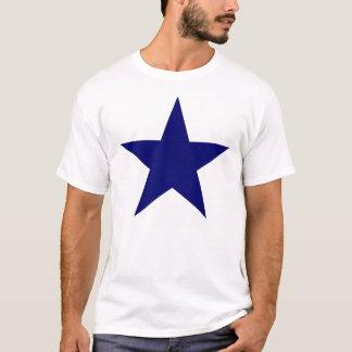 Big Blue Star T-Shirt