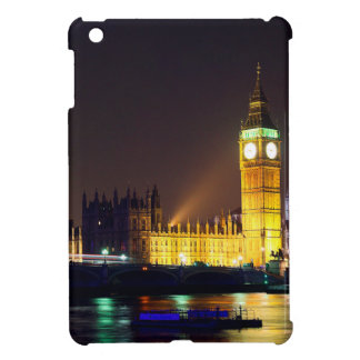 Big Bn on London River Case For The iPad Mini