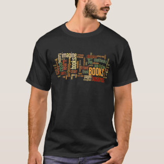 Big Book Collection T-Shirt